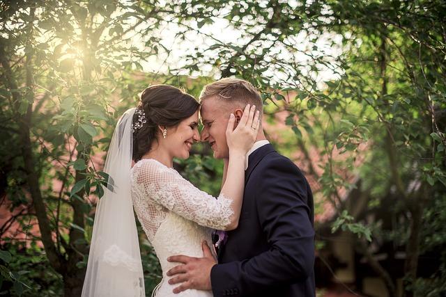 איפור לחתונה